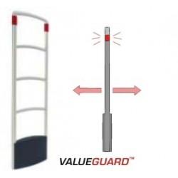 MONOANTENA VALUEGUARD PX  (1 ANTENA)  PSB  (INSTALACIÓN INCLUIDA)  ELECTRÓNICA ECO