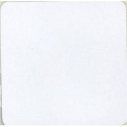 ETIQUETAS ADHESIVA 40X40 RF LABEL PERMANENT 8.2 MHZ WHITE. PRECIO POR MILLAR (ROLLOS DE 1.000 UDS.)