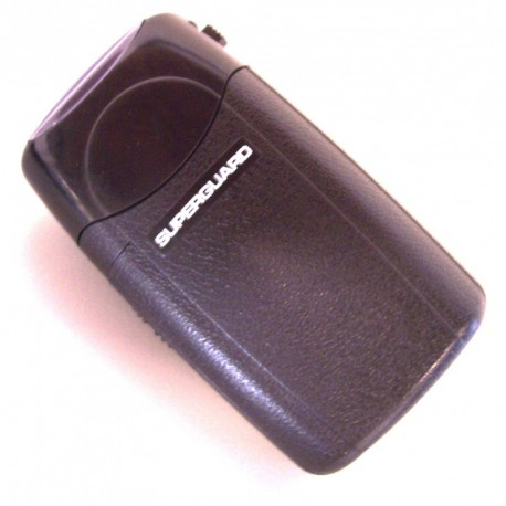 UNIDAD TRANSMISORA + MANDO A DISTANCIA DEL METAL POINT QUICK PAGER