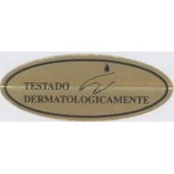 ETIQ.15X40 DORA IMP NEGR STRIP DESACTIVABLE PRECIO POR MILLAR (ROLLOS DE 750 UDS.)